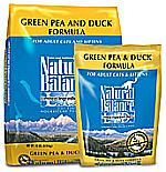 Natural Balance Cat Food