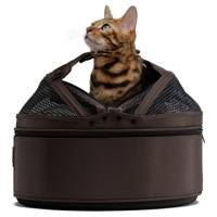 Sleepypod Luxury Pet Carrier